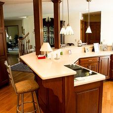Modern Kitchen Islands And Kitchen Carts by Superior Cabinetry