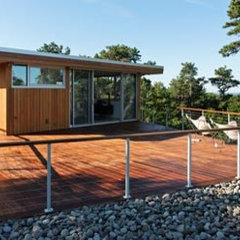 Hilltop Glade - Truro, MA - Maryann Thompson Architects