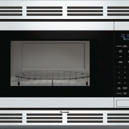 Built-in Convection Microwave MCES - Hot air circulates within the unit, so you enjoy more even heating and faster cooking results without any loss of flavor.