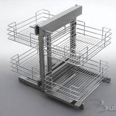 Buller > Magic Basket Corner Storage System