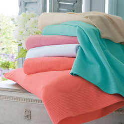 Junina Jersey Sheet Set