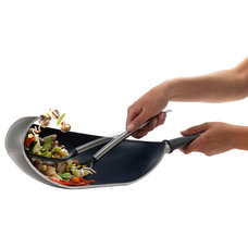Modern Frying Pans And Skillets by Switch Modern