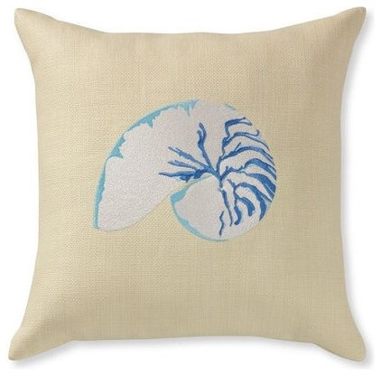 traditional pillows by Williams-Sonoma