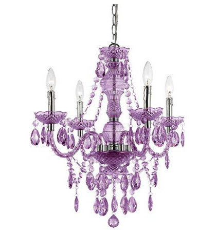 Contemporary Chandeliers by Macy's