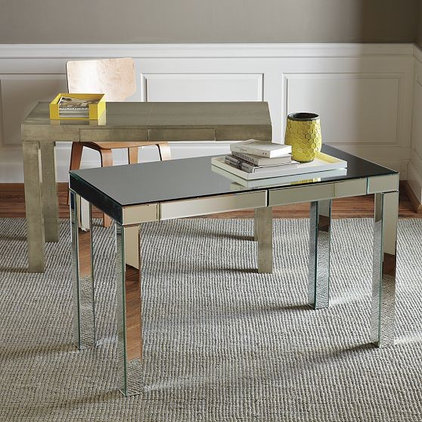 Modern Desks And Hutches by West Elm