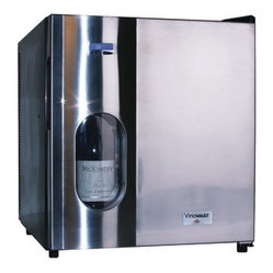 PRESERVINO - PRESERVINO PVV-20 16-Bottle VinoVault Professional(TM) Wine Cellar - - 16-bottle capacity;