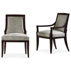 Contemporary Dining Chairs by Baker Furniture