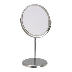 IKEA of Sweden - TRENSUM Mirror - Mirror, stainless steel