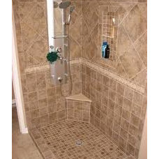 Showers by Dynasty Innovations LLC