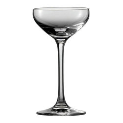 Schott Zwiesel - Schott Zwiesel Tritan Bar Special Saucer Liqueur Glasses - Set of 6 Multicolor - - Shop for Drinkware from Hayneedle.com! A special celebration means it's time to break out the Schott Zwiesel Tritan Bar Special Saucer Liqueur Glasses - Set of 6. The beauty of the durable scratch-resistant clear glass is the perfect complement to any occasion. They're dishwasher-safe for easy care so you'll find any excuse to use them.About Fortessa Inc.You have Fortessa Inc. to thank for the crossover of professional tableware to the consumer market. No longer is classic high-quality tableware the sole domain of fancy restaurants only. By utilizing cutting edge technology to pioneer advanced compositions as well as reinventing traditional bone china Fortessa has paved the way to dominance in the global tableware industry.Founded in 1993 as the Great American Trading Company Inc. the company expanded its offerings to include dinnerware flatware glassware and tabletop accessories becoming a total table operation. In 2000 the company consolidated its offerings under the Fortessa name. With main headquarters in Sterling Virginia Fortessa also operates internationally and can be found wherever fine dining is appreciated. Make sure your home is one of those places by exploring Fortessa's innovative collections.