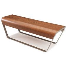 Modern Benches by 2Modern