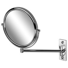 Contemporary Makeup Mirrors by TheBathOutlet