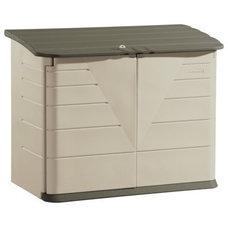 Rubbermaid Horizontal Storage Shed : Target