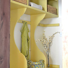 Ana White | Build a Smiling Mudroom | Free and Easy DIY Project and Furniture Pl