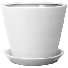 Traditional Indoor Pots And Planters by IKEA
