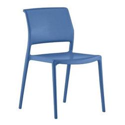 Pedrali- Ara Chair - ARA 310
