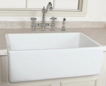 Traditional Kitchen Sinks by Vintage Tub & Bath