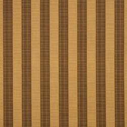 """Sunbrella USA - 56074 Sunbrella Calvert Oak - Sunbrella indoor/outdoor high performance fabric.  5 year warranty against fade, mildew and water resistance. 100% Solution-dyed Acrylic Yarns.  54"""" wide. Solid.  Manufactured in the United States.  Machine wash - cold water. NO DRYER/HEAT."""