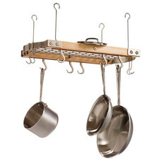 Modern Pot Racks And Accessories by Crate&Barrel