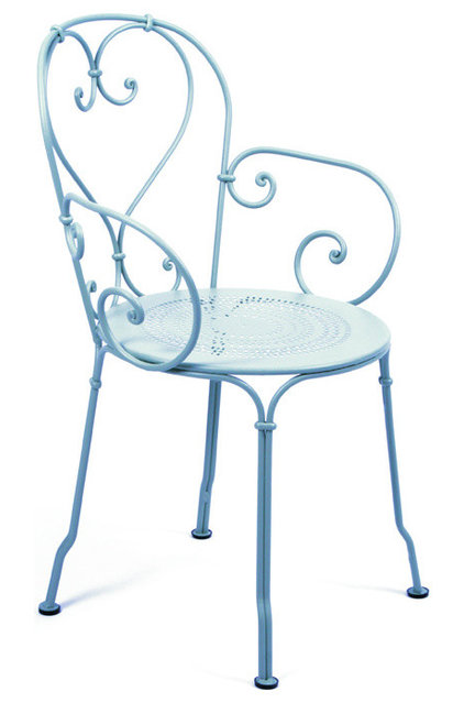 Eclectic Outdoor Chairs by FermobUSA