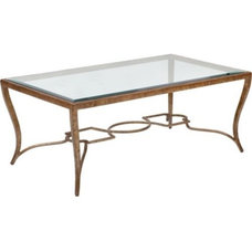 Contemporary Coffee Tables by High Fashion Home