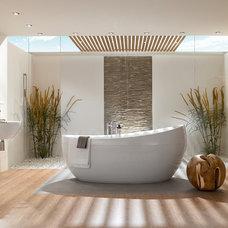 Bathtubs Villeroy & Boch - Aveo