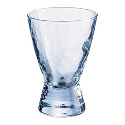 Brilliant - Brilliant - Helsinki Liquor Shot Glass 70 ml, Set Of 6 - Jazz up your bar collection and your entertaining with these stylish shot glasses.
