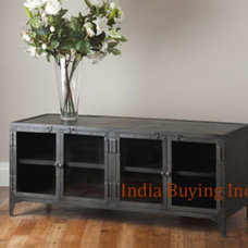 Contemporary Home Office Accessories by India Buying Inc.