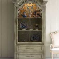 Traditional Storage Cabinets by Horchow