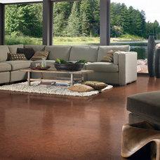 Modern Floors by Paul Anater