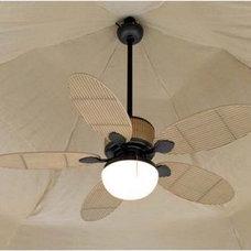 Modern Ceiling Fans by Hayneedle