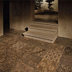 Stone Surfaces - Stone Surfaces