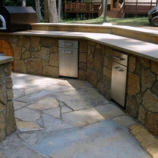 Modern Grills by Sturgis Material Inc