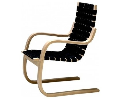 modern armchairs by Finnish Design Shop
