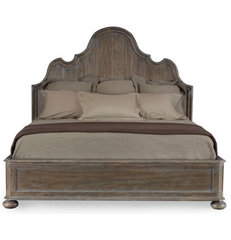 traditional beds by Bernhardt