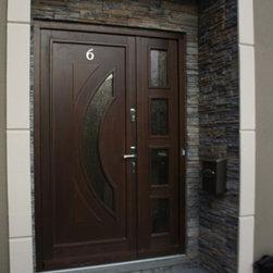 Project : Door Jobs -