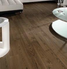 contemporary wood flooring by Coswick Hardwood Inc