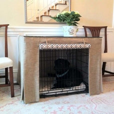 Traditional  by Spellacy-Schroeder Interiors