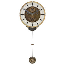 Traditional Clocks by Lamps Plus