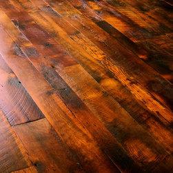 Flooring -