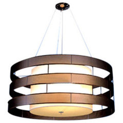 contemporary pendant lighting by lightinthebox.com