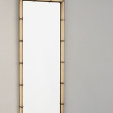 Traditional Mirrors by Jonathan Adler