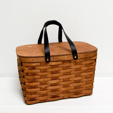 Traditional Baskets by A Sunny Afternoon