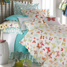 Traditional Kids Bedding by Horchow