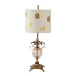 Harlequin Light - Harlequin Petite Polka - Petite, polka dots...perfection!