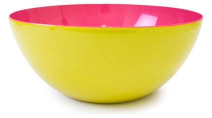 Contemporary Serving And Salad Bowls by Jonathan Adler