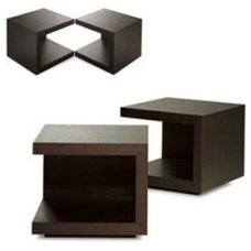 Modern Nightstands And Bedside Tables by National Furniture Supply