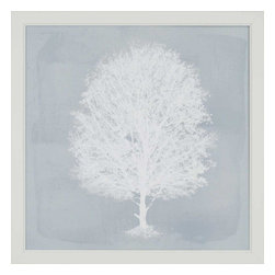 Paragon - Dream Tree II - Framed Art - Each product is custom made upon order so there might be small variations from the picture displayed. No two pieces are exactly alike.