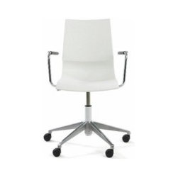 Knoll - Knoll | Gigi® Swivel Armchair - Design by Marco Maran, 2000.