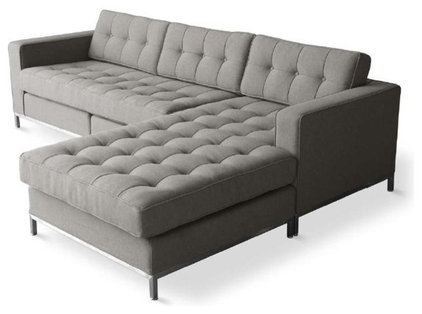 Modern Sectional Sofas by Gus* Modern